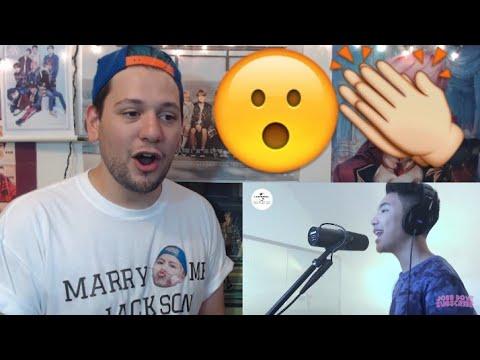 Darren Espanto - Despacito Remix Cover (Justin Bieber, Louis Fonsi & Daddy Yankee) | Reaction