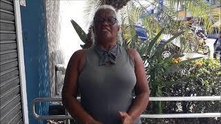 O que é ser mulher para a teleoperadora Sônia Santana