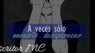 ❤Odio mi vida ❤ Escritor MC