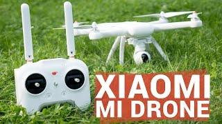 Xiaomi Mi Drone recenze