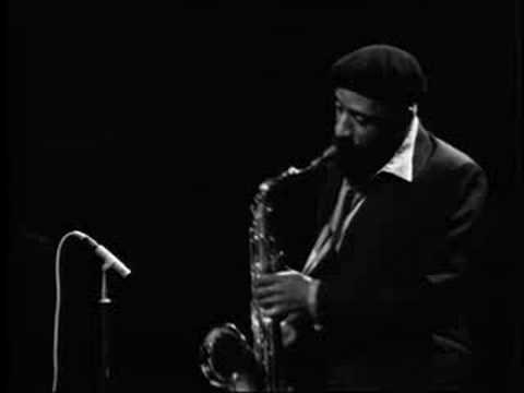 Jazz Icons: Sonny Rollins- Live In '65&'68 Preview