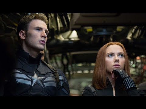 We've Seen The First 10 Minutes of Captain America: The Winter Soldier