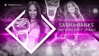 WWE Sasha Banks Theme Song