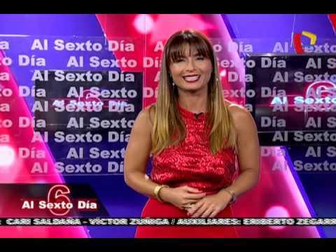 Miss Lucecita Somete A Examen Oral A Sus Alumnos (3/3)