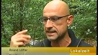 2007: Bericht im Reginonalfernsehen