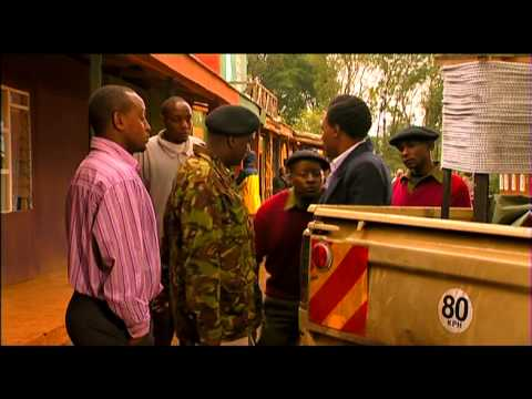 Makutano Junction - Handling Stolen Goods Thumbnail