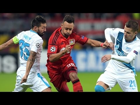 FIFA 14 - CL 4.Spieltag Prognose - Zenit St.Petersburg 1:2 Bayer Leverkusen [FIFA 14 PROGNOSE]