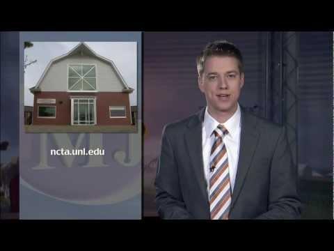 Nebraska College of Technical Agriculture (NCTA) - February 3, 2012 - Market Journal