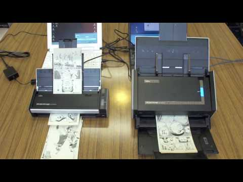 Scansnap ix500 vs s1500 how to save money and do it for Evernote scansnap troubleshooting