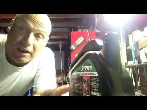 Oil Filter Tool Box Install