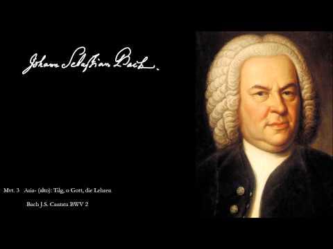 Бах Иоганн Себастьян - BWV   29 - Кантата №29