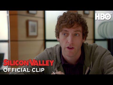 Silicon Valley Season 1: Episode 4 Clip (HBO)