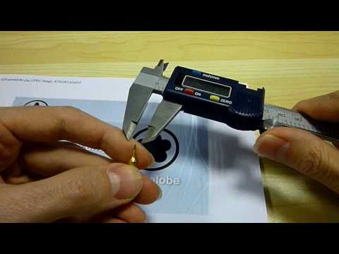 Iphone 4 - Pentalobe screw