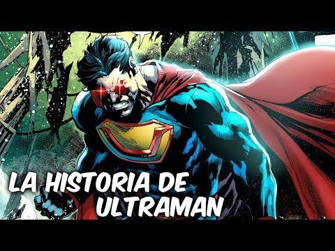 "LA VERSIÓN MALVADA DE SUPERMAN: ULTRAMAN ""FOREVER EVIL"" Parte 1 thumbnail"