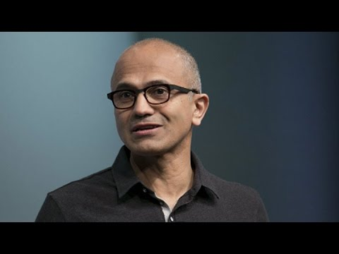 Microsoft Cuts 18,000 Cuts: What Nadella's Thinking klip izle