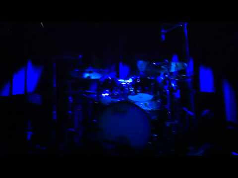 """Oceans Burning"" by The Horrors Live 4/11/2012"