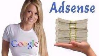 como ganhar dinheiro na internet com o adsense!