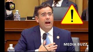 Congressman Ratcliffe Says He's SICKENED and HEARTBROKEN Over Obscene FBI Agent Texts Against Trump!