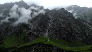 Himalaya cover by Clouds India.uttarakhand.kanchan ganga
