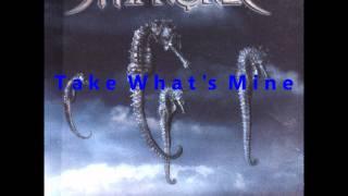 Watch Symphorce Take Whats Mine video