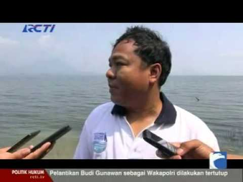Indonesia Maritime Institute - Flying Boat OS Wifanusa release (RCTI)