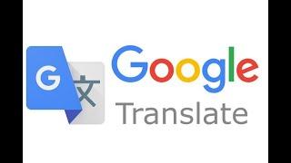 Google translate tiếng Việt bị phá hoại như thế nào?