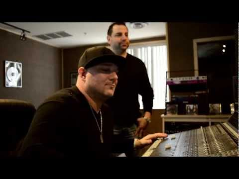 Behind the scenes with Gemini Pro Audio: In the studio with Mig and Rizzo