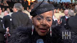 Cicely Tyson On Receiving An Honorary Oscar And Her Legacy
