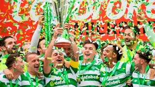 Celtic FC - Best bits from the #inVIncibles #6inarow title party! 🎉