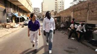 Batista & Yoro N'diaye: NDakarou Ndiaye