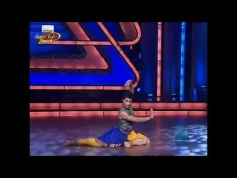 Abhik classical dance in dance india dance  aadat se majboor