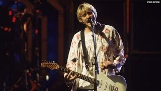 Video: The day Kurt Cobain died