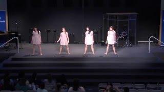 Break The Silence | Dry Bones Dance Ministry