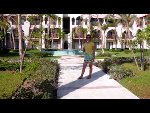 Crowne Plaza Port Ghalib, Marsa Alam Egypt