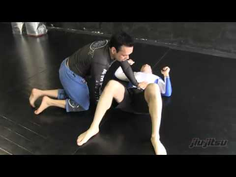 Jiu-Jitsu Magazine #7 - Discovering the Twister: What is Twister Side Control Image 1