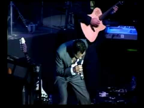 Marc Anthony - You Sang to me en Venezuela