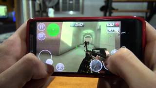 Review Critical Mission Swat! Android!