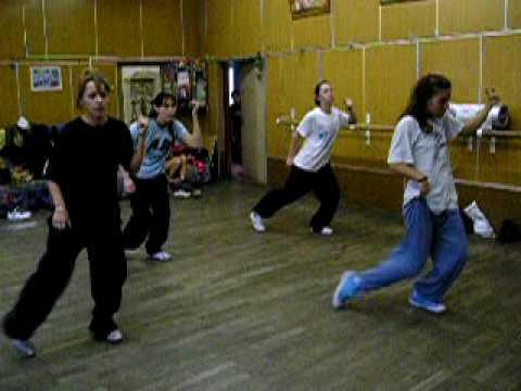 обучение hip-hop, hip-hop видео, настя базылева