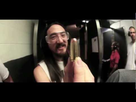 On The Road w/ Steve Aoki Episode #49 North America 2012