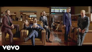 Backstreet Boys Chances Official Audio
