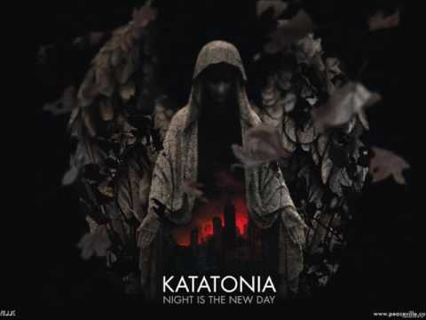 Katatonia - Idle Blood