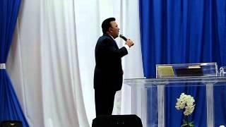 Un Nuevo Comienzo - Apostol Ricky Torres