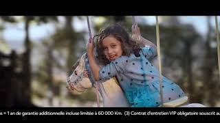 Musique Publicité 2018 - Skoda - Kodiaq
