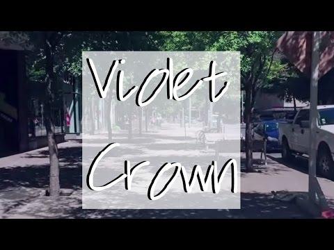 VLOG | Violet Crown Cinema // Stanford Prison Experiment