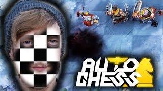 Keine LvL 2 Units ...  | Dota Auto Chess [Deutsch] [#09]