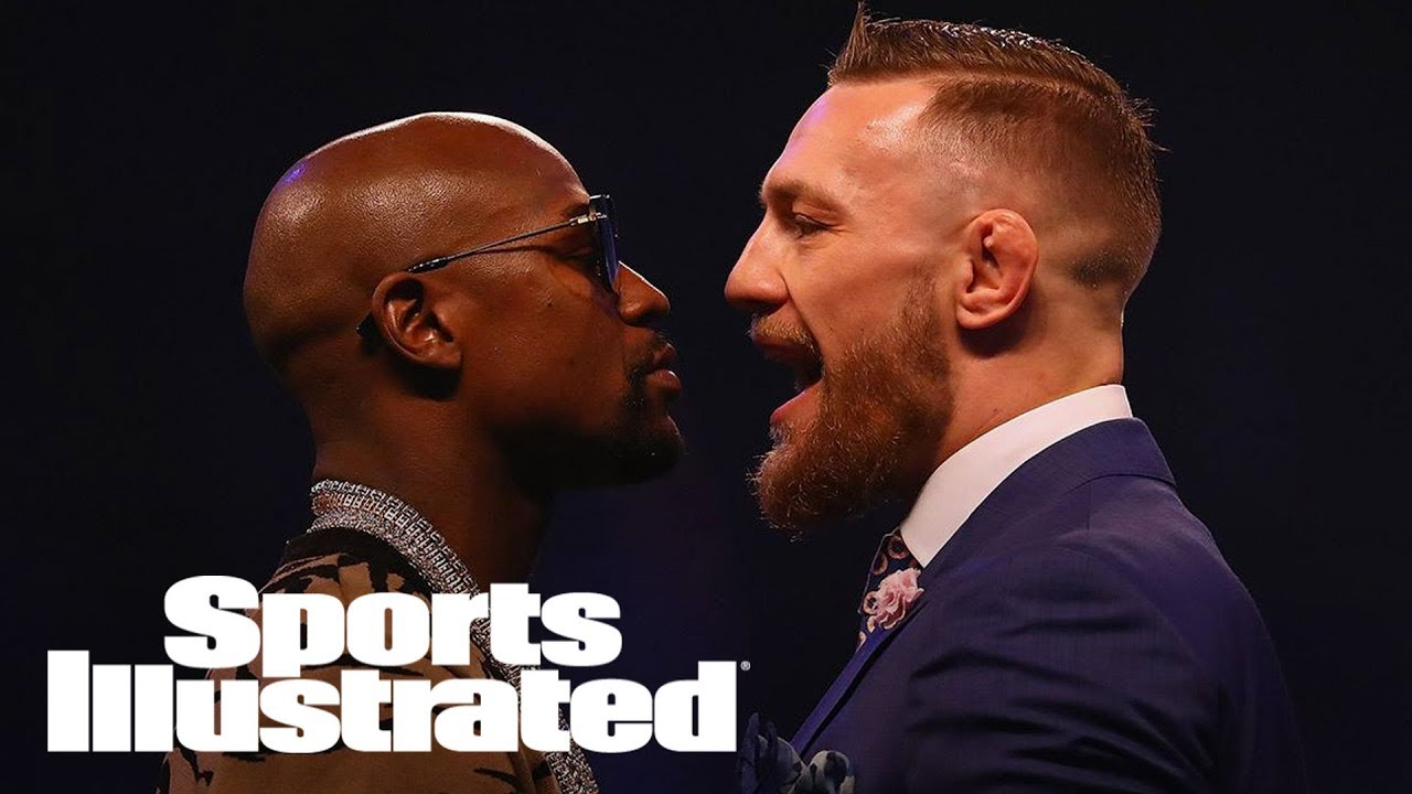 Mayweather Vs. McGregor: Will Lighter Gloves Make A Difference? | SI NOW | Sports Illustrated