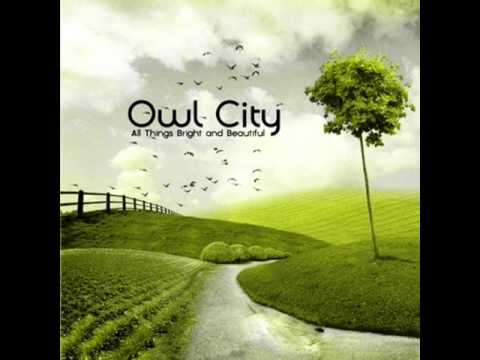 Owl City - Dreams Dont Turn To Dust