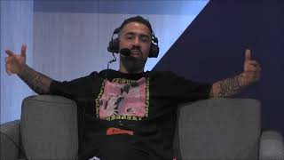 Bushido Live  GamesCom 2018 bei Twitch.Tv Spielt  World of Warcraft