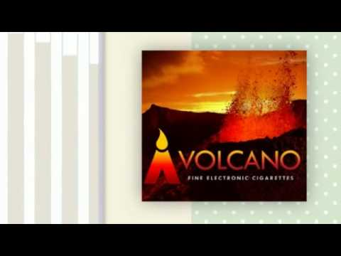 Volcano eCig Coupon Codes   Volcanoecigs Reviews   volcano Inferno E Cig Lava Tube