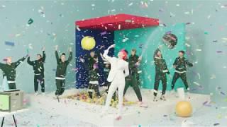 """Seventeen's CLAP MV but every """"jjak jjak jjak jjak"""" is CHOI SEUNGCHEOL!"""